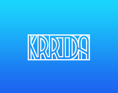 Krrida Logo