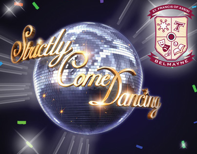 Fundraising Event - Strictly Come Dancing for School
