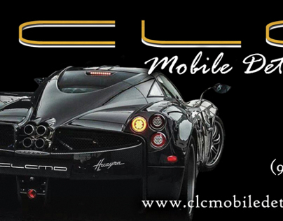 CLC Mobile Detailing