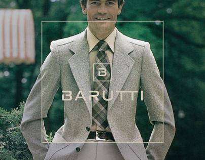 BARUTTI 1970-2013 Advertise