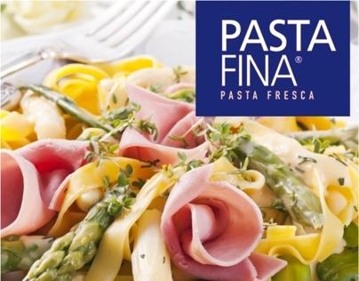 PastaFina - Pâtes fraîches