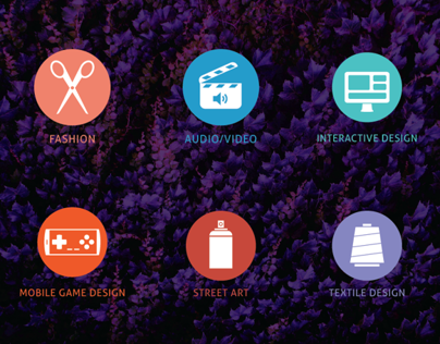 WMCAT 2014/2015 Cohort Logos