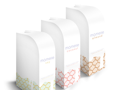 Mamelle Drink Packing Redesign