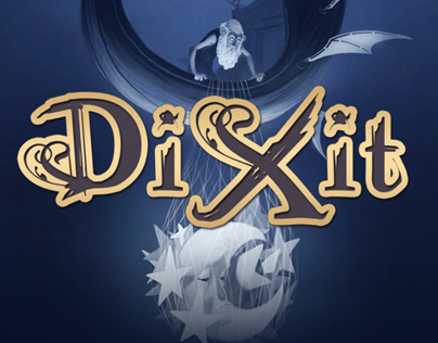 Dixit journey - Dixit 3