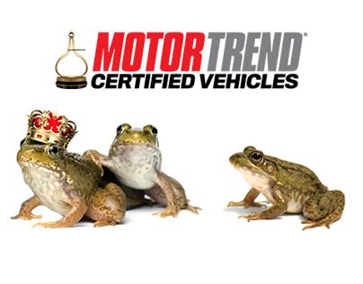 Motor Trend Certified