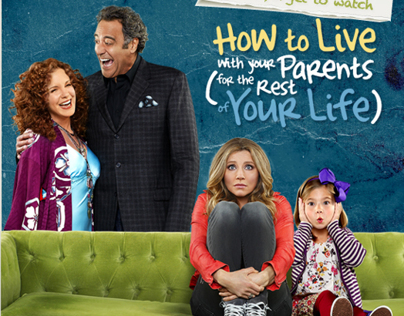 How To Live With Your Parents Survival Guide | ABC Fam