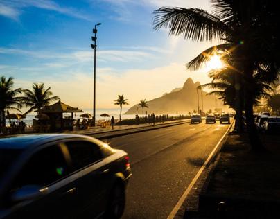 PHOTO // Rio de Janeiro - Brazil