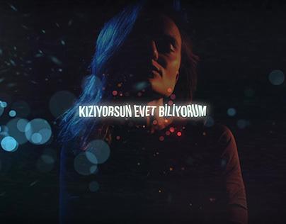 Saian Feat. Ayşegül Erkurt - Kangren