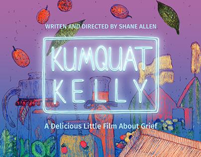 Kumquat Kelly film poster