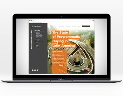 Programmatic in LATAM Report + Campaign