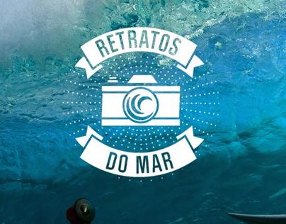 RETRATO DO MAR - Monteur