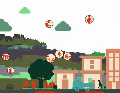 Plan de agricultura urbana