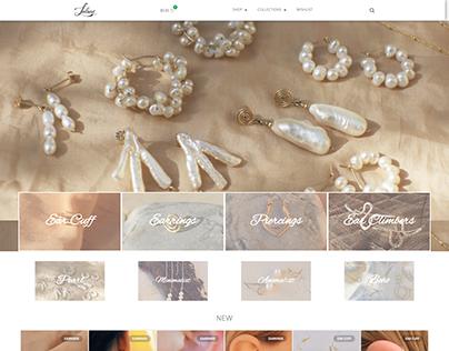 LulinaShop internet-store