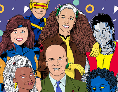 TV Heroes: I'm So X-Cited