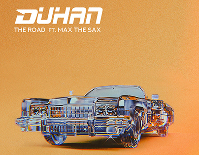 DUHAN - The Road feat. Max the Sax