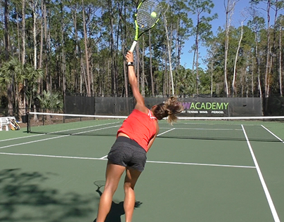 Three Tips to Improve Your Tennis Forehand
