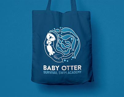 Baby Otter SSA Brand Development