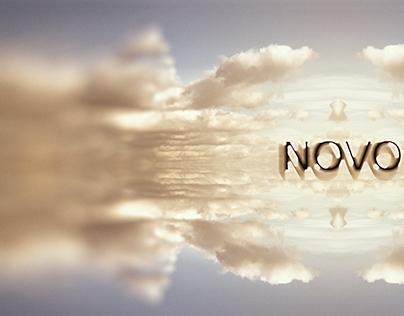'Novo' commercially released music