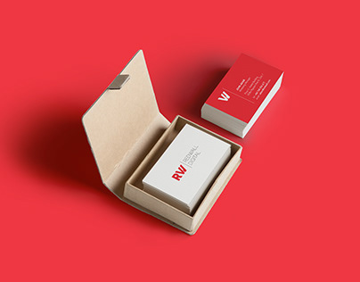 RedWall Digital Branding