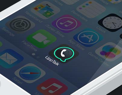 App Icon design iOS