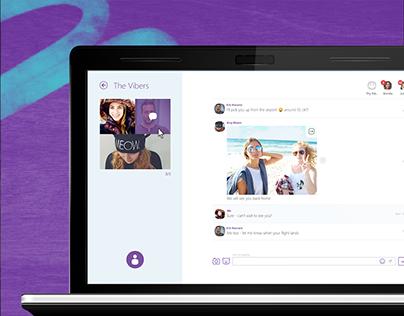 Viber for Metro - Messaging App