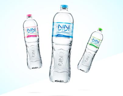 DIDI Water