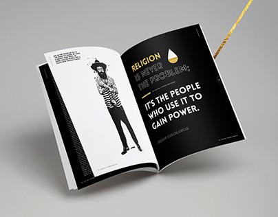 Rabin / P Magazine