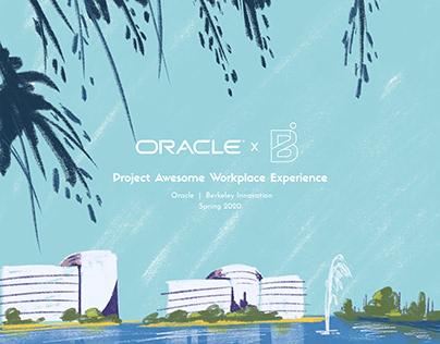 Oracle Spring 2020