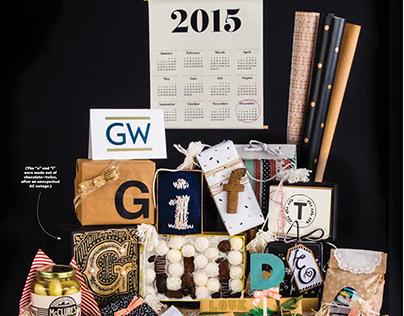 2015 GW Gift Guide