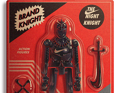 Brand Knight