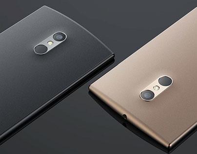 5.5inch smart phone