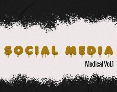 Social Media Medical Vol.1