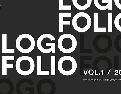 Logofolio VOL.1 / 2020