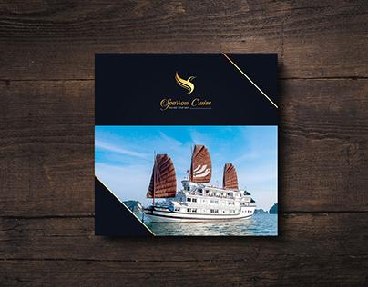 Sparrow Cruise Brochure