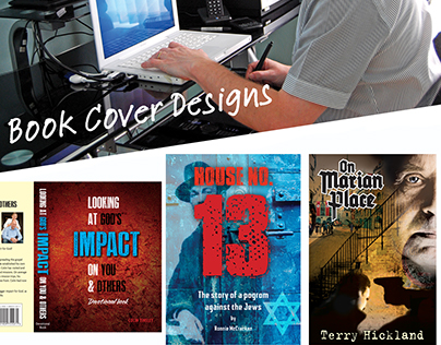Other book cover designs