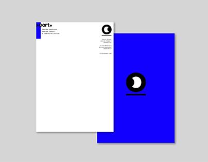 Studio Voart / Identity