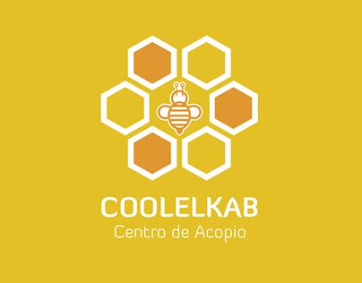 IMAGOTIPO CENTRO DE ACOPIO COOLELKAB