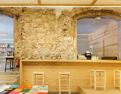 Llibreria Calders - Barcelona