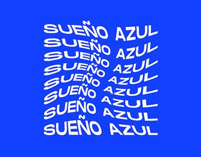 Logo ~ Sueño Azul
