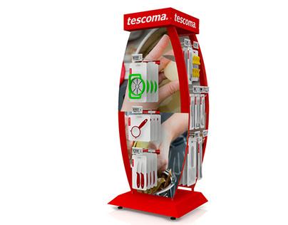 Tescoma floor stand
