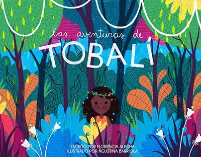 Las aventuras de Tobalí