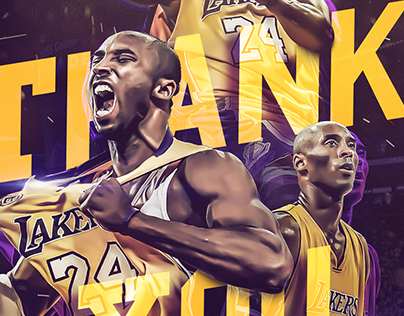 Thank You, Kobe!