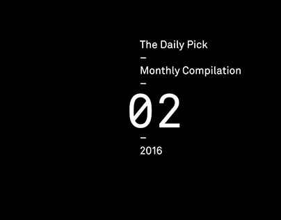 The Daily Pick - February