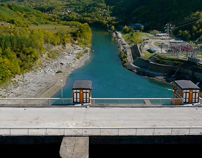 Loctite - Application Hydroelectricity