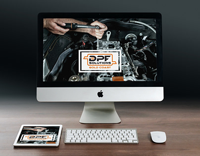 11 - Web Design - DPF Solutions