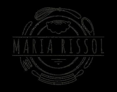 Maria Rissol | Branding