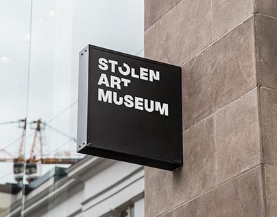 Stolen Art Museum