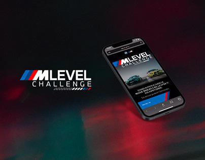BMW M LEVEL CHALLENGE