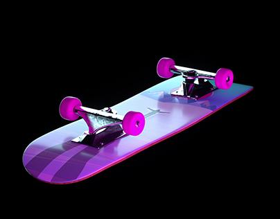 P1 Skates