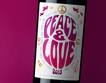 Peace & Love — California Meritage